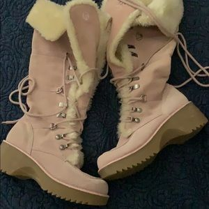 👢REPORT (ICE) Nordstrom ❄️☃️cold element Boots